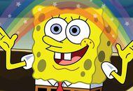 Bob l'éponge Nickelodeon