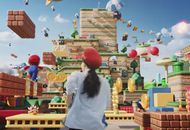 super nintendo world parc d attractions universal studios japan mario