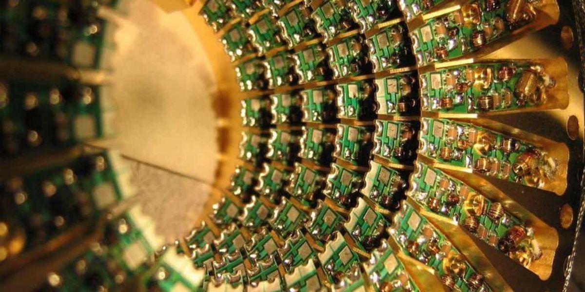 Suprématie quantique : IBM remet en cause les travaux de Google