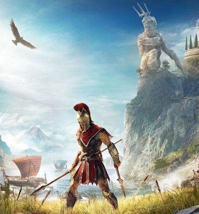 assassin's creed odyssey ubisoft weekend essai gratuit confinement