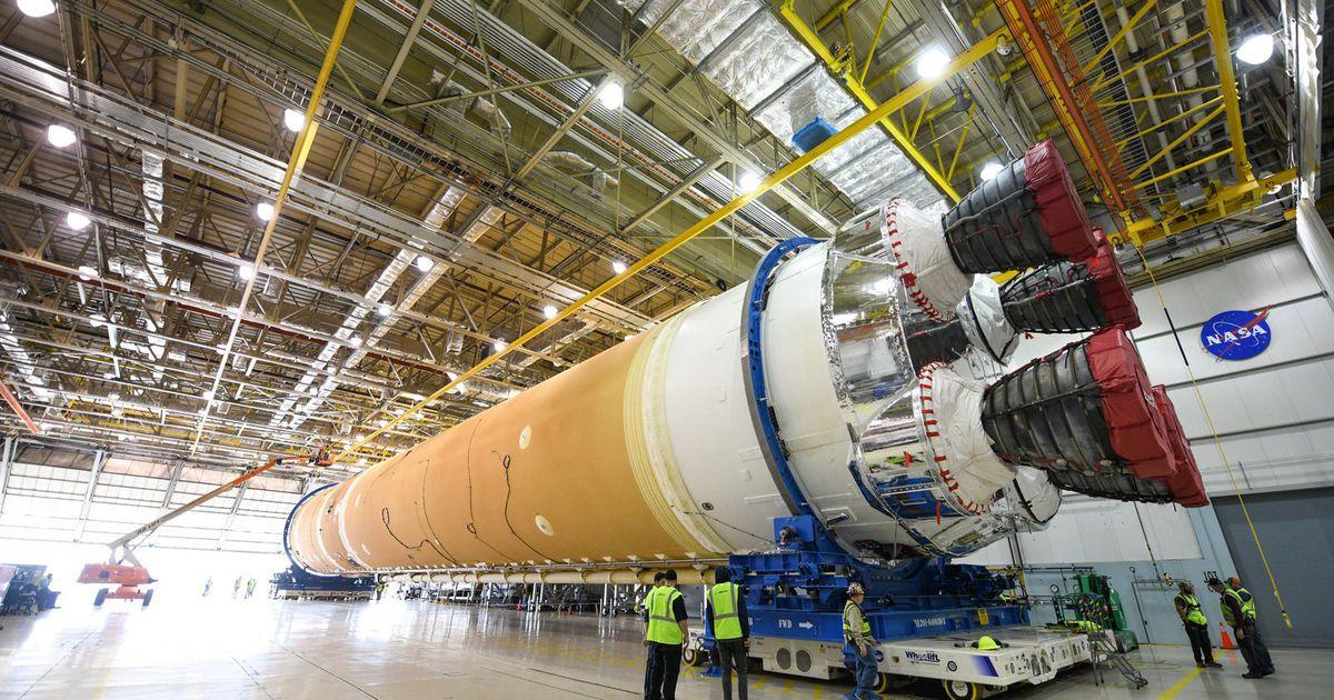 La NASA fait appel à des étudiants pour travailler sur la mission Artemis