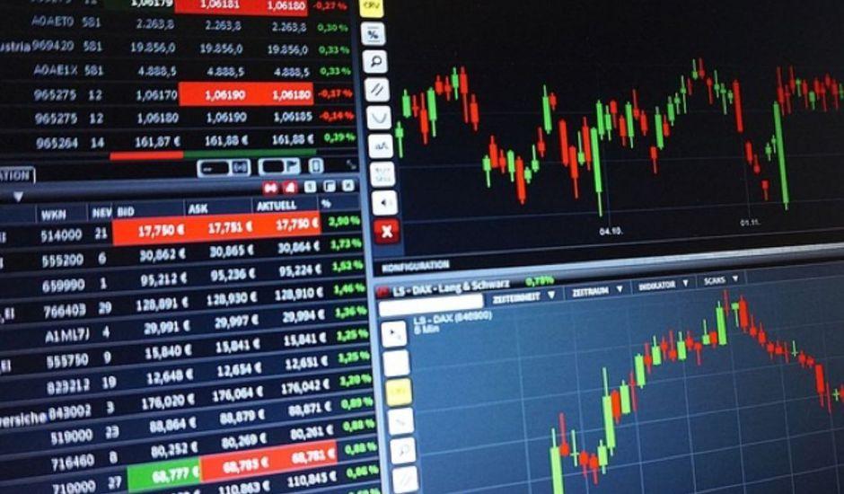 outils trading en ligne