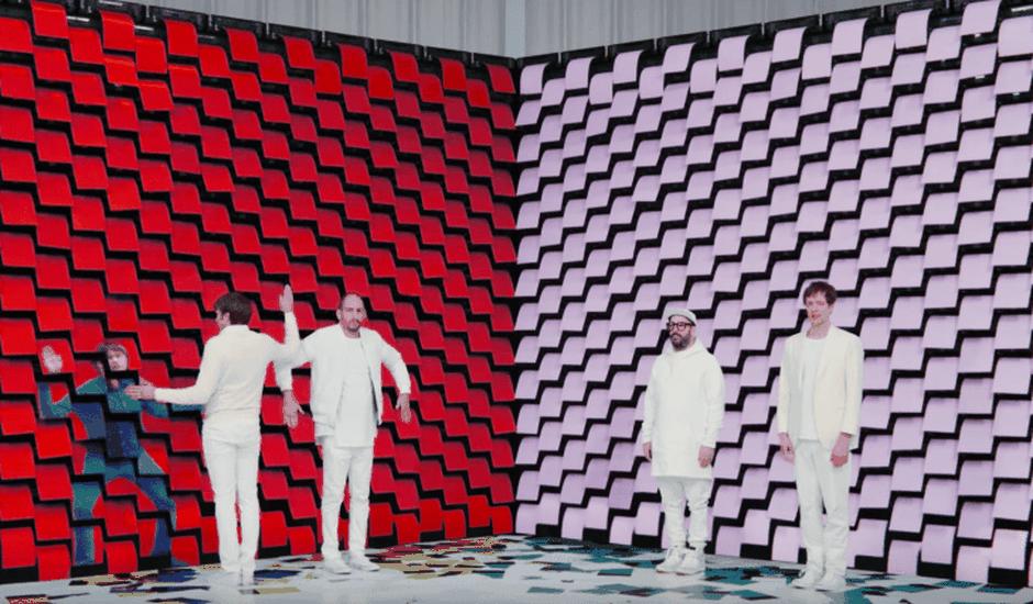 clip OK Go