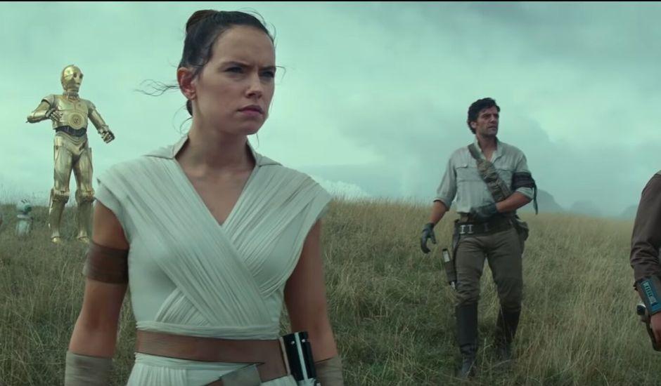 J.J Abrams explique le titre Star Wars : L'ascension des Skywalker