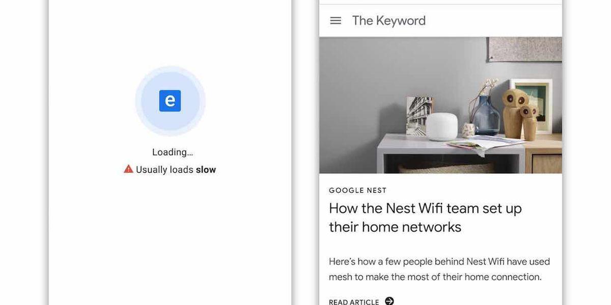 Google Chrome sera bientôt capable de pointer du doigt les sites trop lents