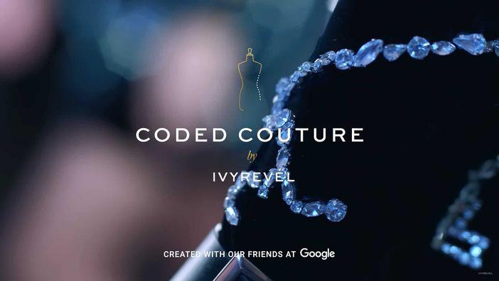 google Ivyrevel robe