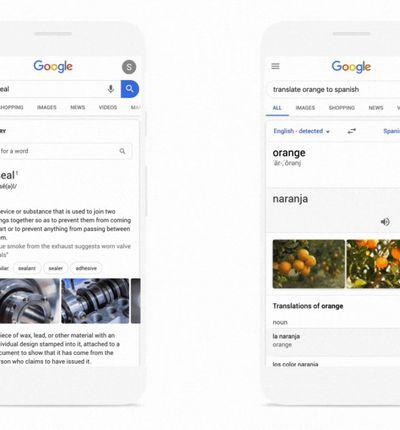Google veut nous aider à mieux prononcer les mots difficiles.