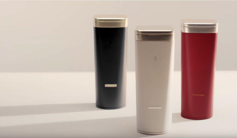 L'Oréal Perso, le nouveau gadget dédié aux soins et maquillage