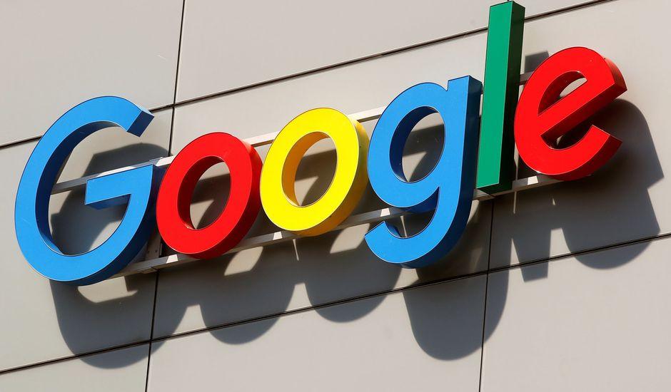 Déréférencement Google