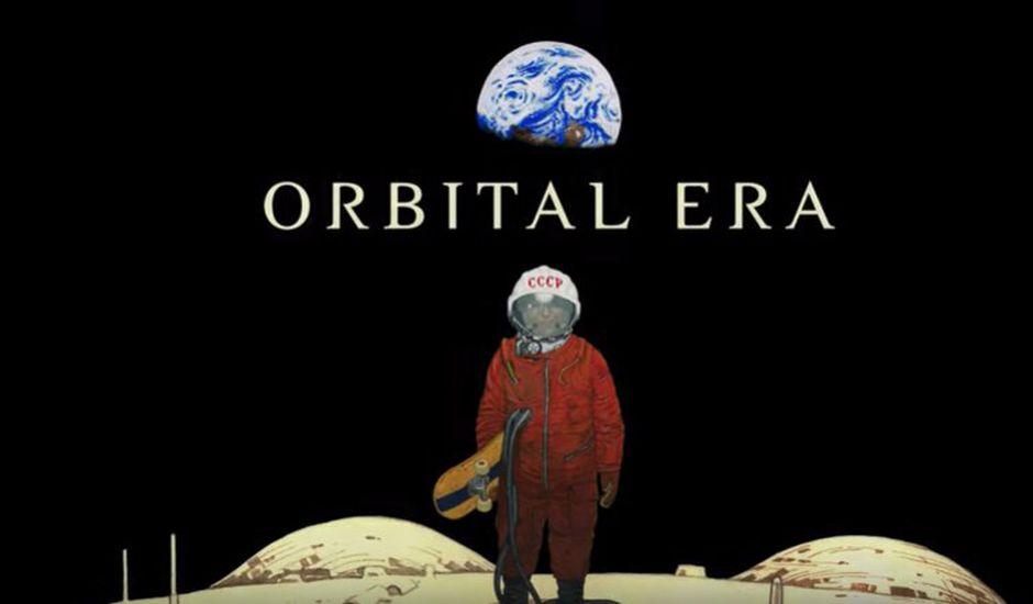 Orbital Era le nouveau film de Katsushiro Otomo