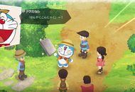Le crossover Doraemon Story of Seasons