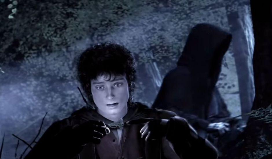 Extrait du jeu Le Hobbit de Traveller's Tales