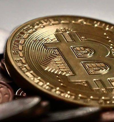 ICO Bitcoin