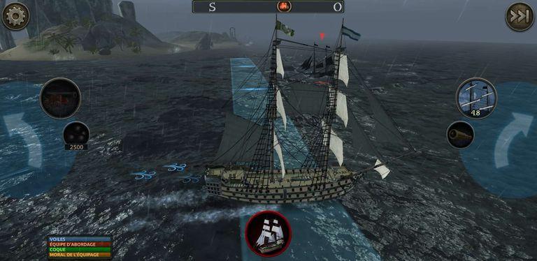 Tempest Pirate