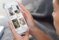 Pinterest propose désormais des suggestions d'achats personnalisées