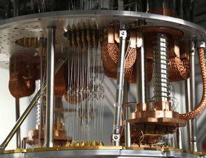 IBM apporte la preuve que le quantique est plus efficace que le classique.