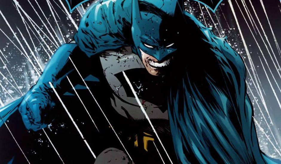 La production de The Batman prévue pour décembre