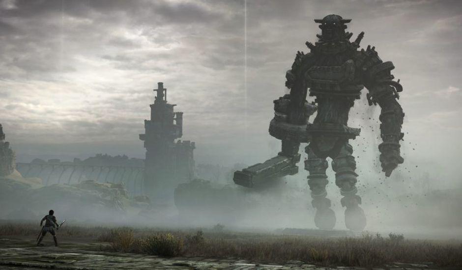 Fumito Ueda créateur de Shadow of the Colossus tease l'arrivée d'un nouveau jeu