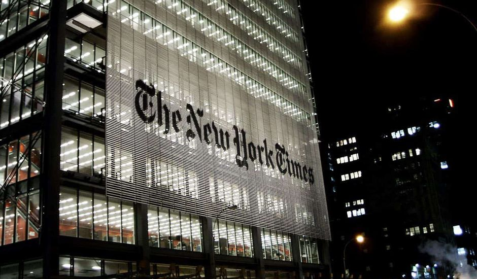 The New-York Times