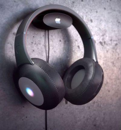 Apple : un concept de design non-officiel pour le casque sans fil de la marque