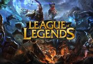 League of legends : une illustration officielle du jeu