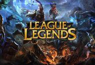 League of legends chine