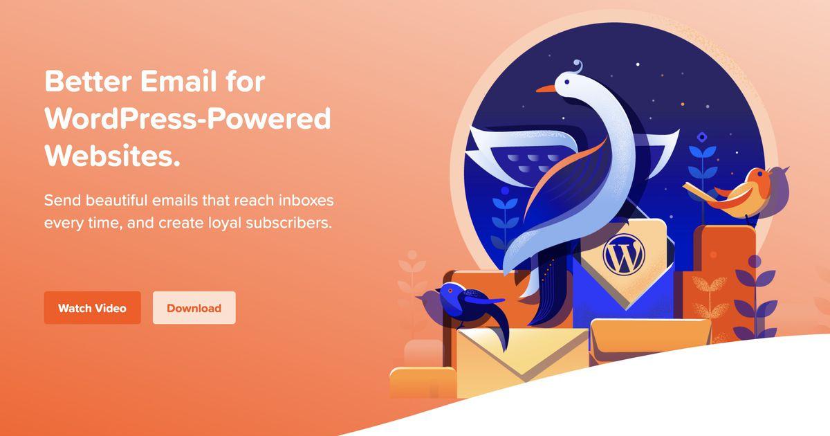 MailPoet : le plugin pour créer et envoyer des newsletters sous WordPress