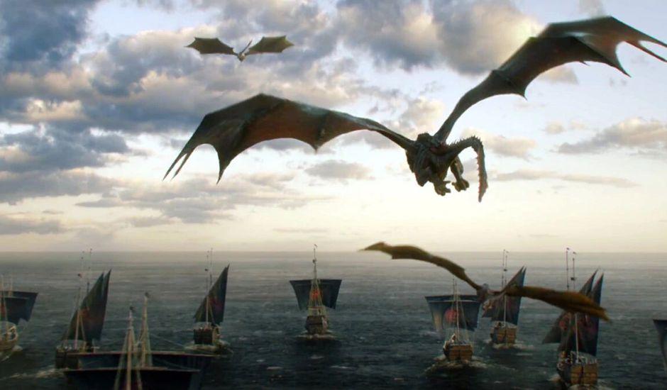 Trajet Lyon Paris à dos de dragon
