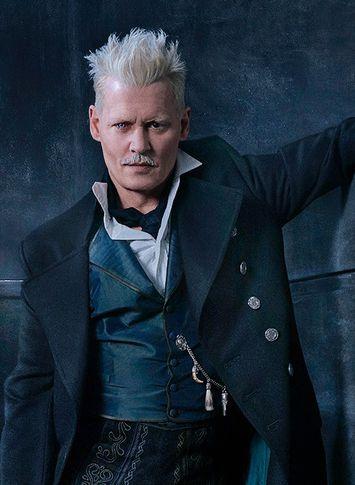 Johnny Depp ne devrait pas faire partie du film Les Animaux Fantastiques 3