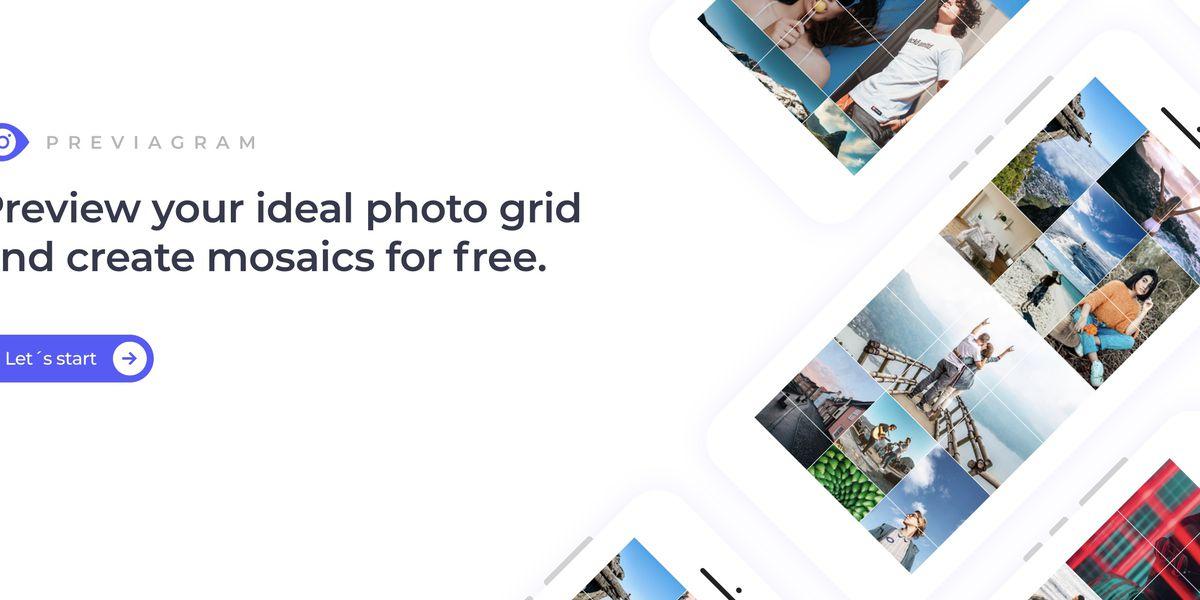 Previagram : l'outil gratuit pour construire et prévisualiser votre feed Instagram