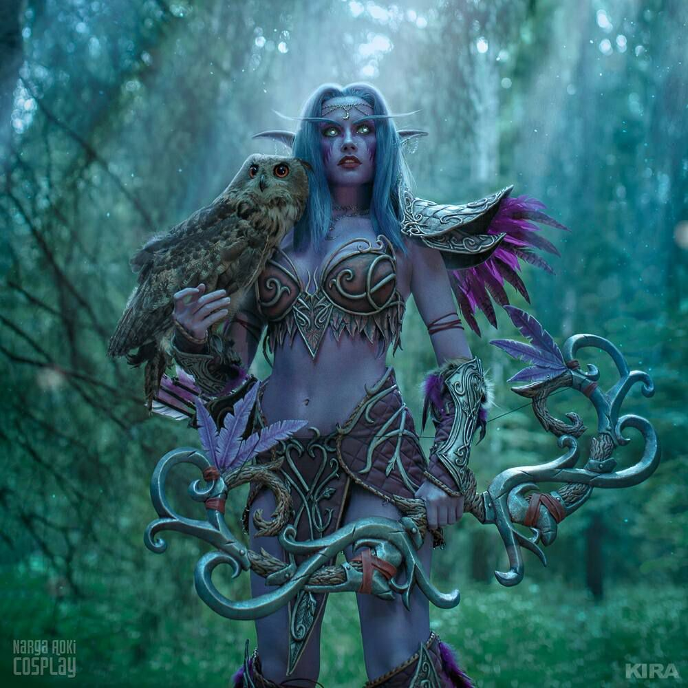 Les meilleurs cosplay de World of Warcraft
