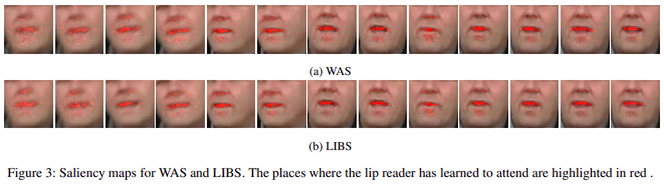 Une IA capable de lire sur les lèvres.