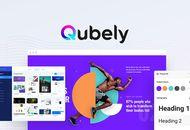 présentation plugin Qubely