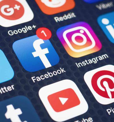 A quel réseau social rapportez vous le plus ?