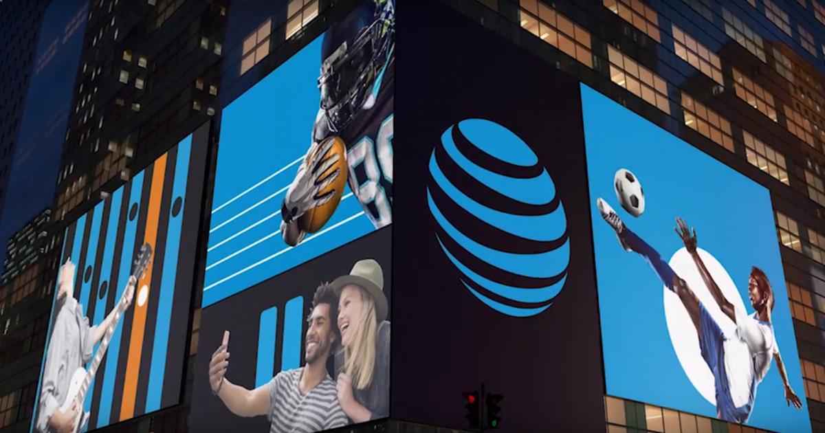 Une enquête montre que la 5G d'AT&T est moins performante que la 4G