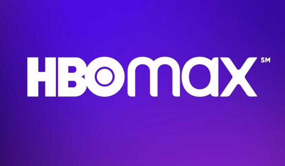 logo de la plateforme de streaming HBO Max