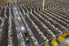 Amazon lutte toujours plus pour repérer la contrefaçon.