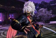 samurai shodown jeu video nintendo switch