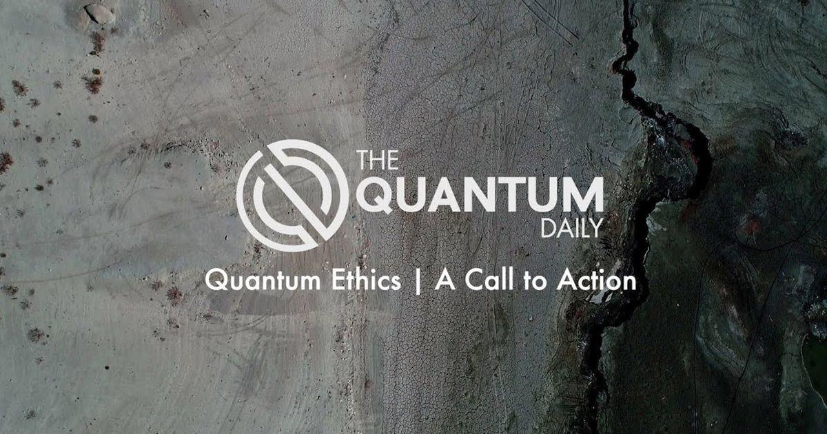 Informatique quantique : des scientifiques appellent à la création d'un guide éthique - Siècle Digital