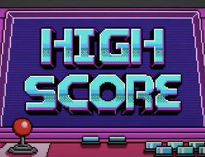 Visuel pour High Score sur Netflix