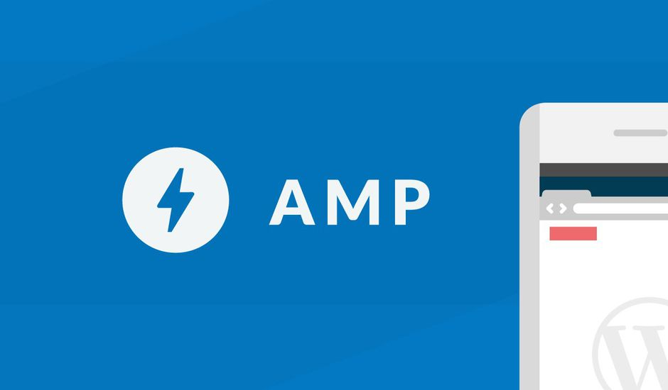 AMP affiche les URL de base