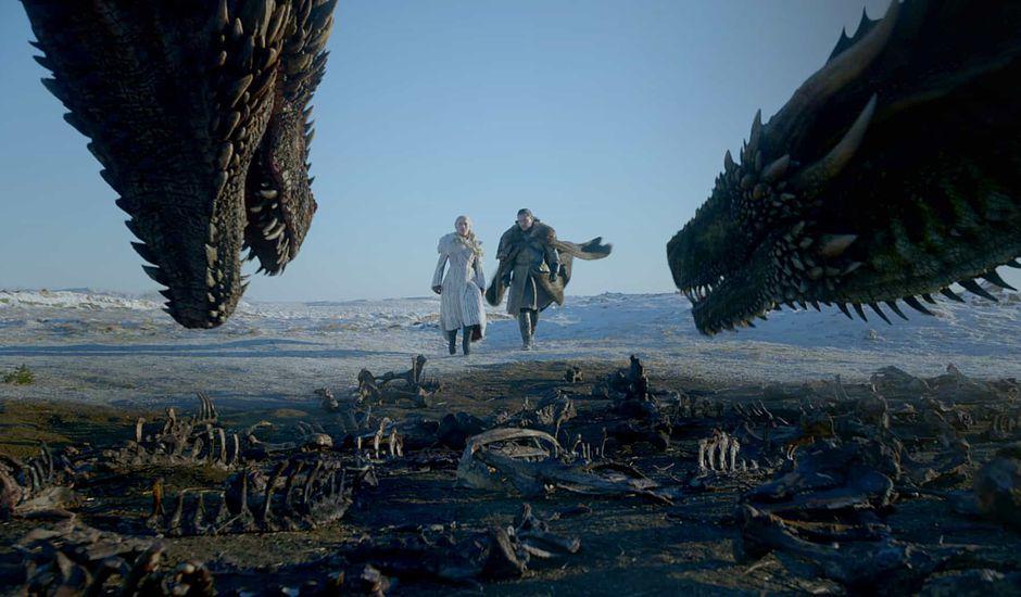 Les fins les plus probables de Game of Thrones