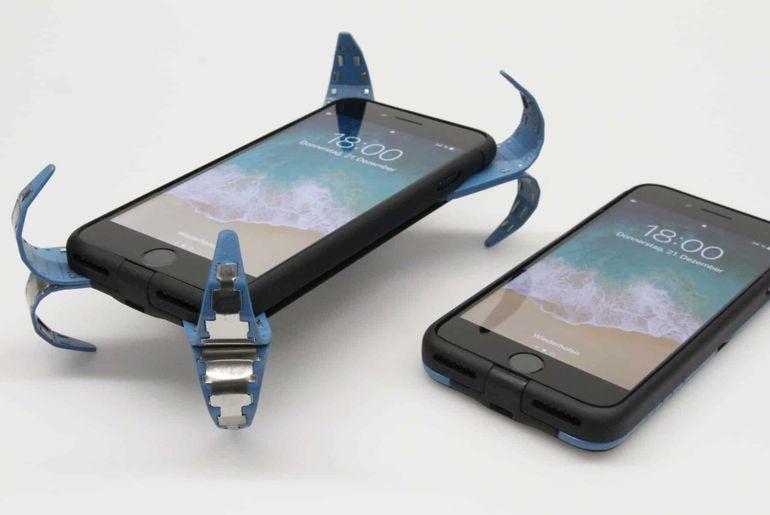 coque iphone 8 moche