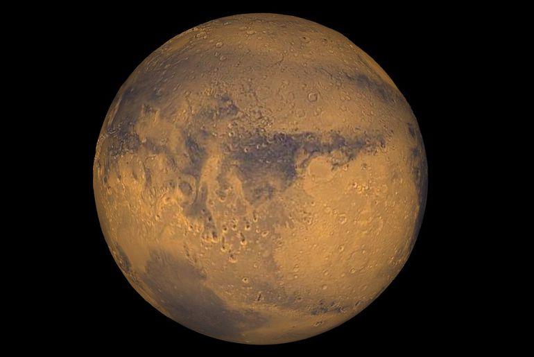 La Chine ouvre son camp de simulation pour Mars.