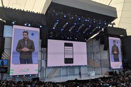 Grâce à l'IA de nouvelles fonctionnalités vont être disponibles sur Google Photos