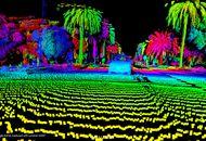 La technologie LIDAR d'Aeva est plus puissante que toutes les autres.
