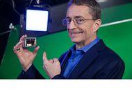 Photo de Pat Gelsinger le PDG d'Intel