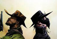 adaptation cinéma du comics Django et Zorro