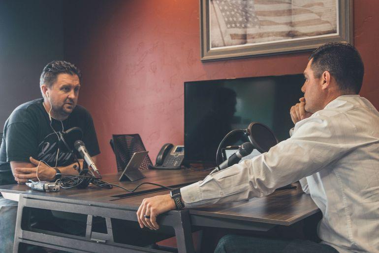 podcast nouveau format entreprise