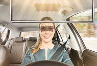 Le Virtual Visor de Bosch.